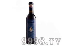 戎子酒庄 戎子蓝标干红葡萄酒(2011)375ML