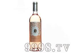 戎子鲜酒 轻柔桃红葡萄酒2014 750ML