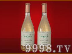 金色海岸莎当妮高级干白葡萄酒