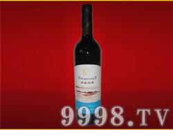 金色海岸蔚蓝经典干红葡萄酒