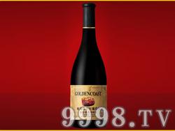 金色海岸蛇龙珠干红葡萄酒(金版橡木桶陈酿)