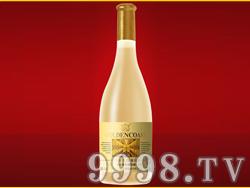 金色海岸莎当妮干白葡萄酒(橡木桶陈酿)
