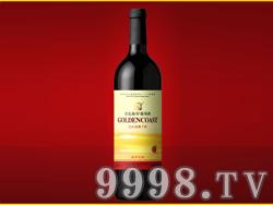 金色海岸宝石高级干红葡萄酒