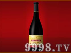 金色海岸赤霞珠干红葡萄酒(精选级)
