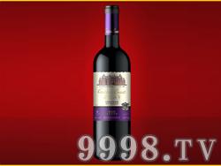 金色海岸蛇龙珠红葡萄酒
