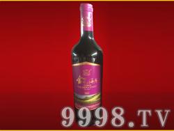 金色海岸精选干红葡萄酒