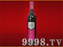 金色海岸干红葡萄酒(红标)