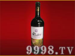 金色海岸手选窖藏干红葡萄酒