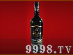 金色海岸精选级赤霞珠干红葡萄酒