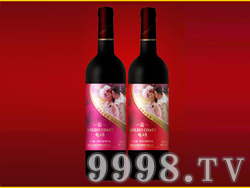 金色海岸婚庆干红葡萄酒