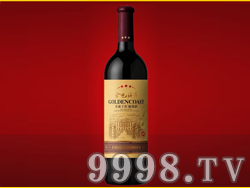 金色海岸三星窑藏干红葡萄酒(金标)