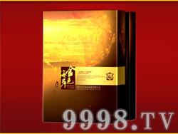 金色海岸葡萄酒金装礼盒