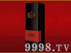 金色海岸葡萄酒出口礼盒(黑)