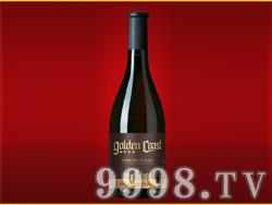 金色海岸窖藏解百纳葡萄酒