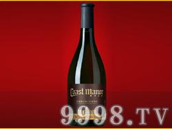 金色海岸窖藏解百纳干红葡萄酒