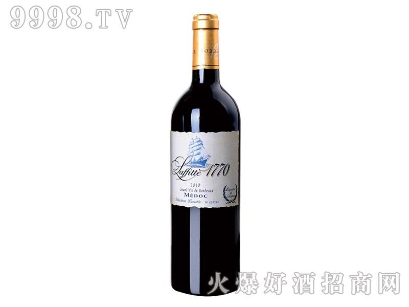 法国拉菲1770・梅多克干红葡萄酒