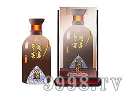 中国意味・北国名酱酒20