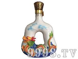 个人纪念收藏定制酒(龙)