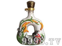 个人纪念收藏定制酒(鼠)