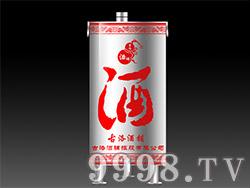 古洛酒铺酒酒罐25L