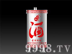 古洛酒铺酒酒罐15L
