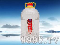 榆城老窖酒4L