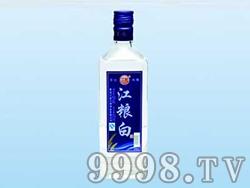 江粮白・蓝经典酒