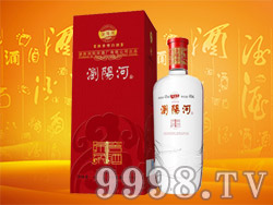 浏阳河酒尚品