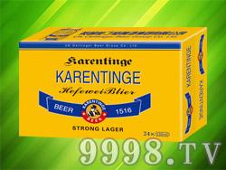 英国奥丁格啤酒330ML×24听