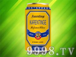 英国奥丁格啤酒330ML