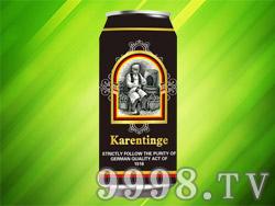 恺伦丁格啤酒500ml(黑啤)