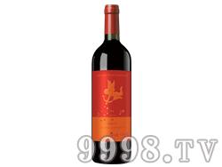 五线谱系列之喜干红葡萄酒