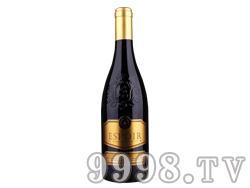 艾柏城堡干红葡萄酒