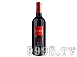 洛克混酿干红葡萄酒