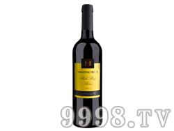汉宁洛克珊瑚礁西拉干红葡萄酒