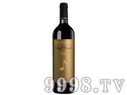 五线谱系列之睿干红葡萄酒