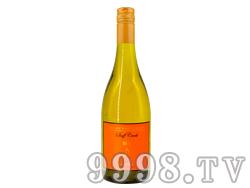 五线谱系列之蜜干白葡萄酒