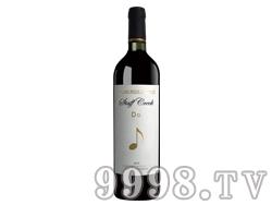 五线谱系列之哆干红葡萄酒