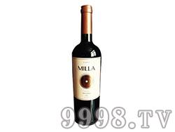 米拉赤霞珠干红葡萄酒