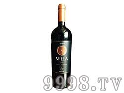 米拉家族卡曼尼干红葡萄酒