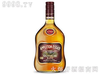 阿普尔顿庄园12年特酿朗姆酒