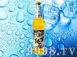 金星啤酒冰点纯生510ml