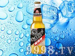 金星啤酒英雄梦8°330ml