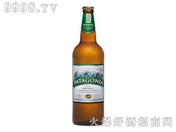 巴塔哥尼亚小麦啤酒