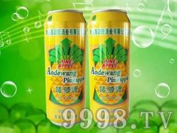 澳德旺菠萝啤500ml