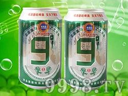 澳德旺菠萝啤330ml