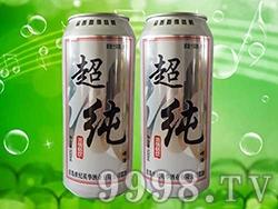 澳德旺啤酒健威超纯500ml