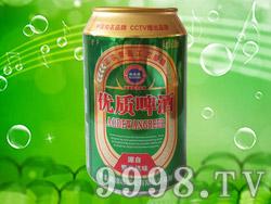 澳德旺优质啤酒330ml