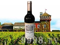 威尔勒城堡干红葡萄酒