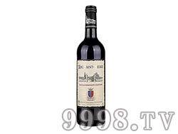 圣岩干红葡萄酒